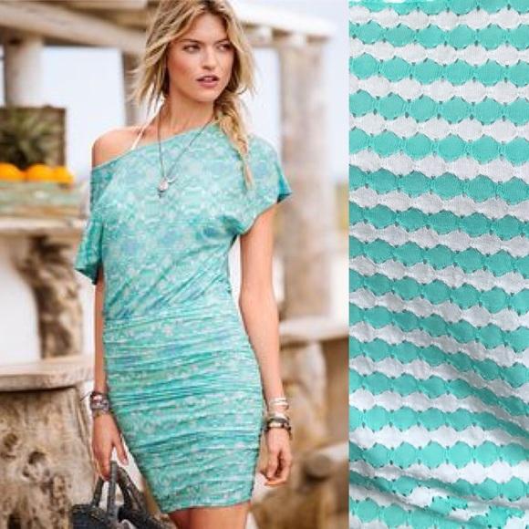 bc6acef913d Victoria's Secret Dresses | Victorias Secret Off The Shoulder ...